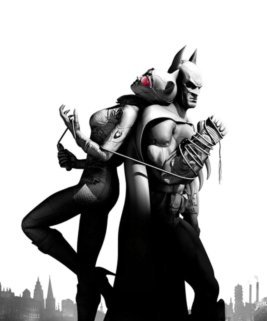 Batman fucks catwoman cartoon erotic video