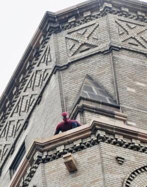 Новый Человек-паук 2. Фото