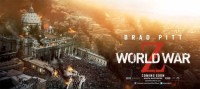 World War Z. Постер