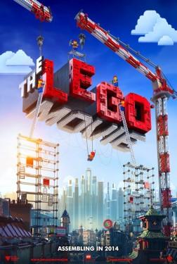 Лего: Кино