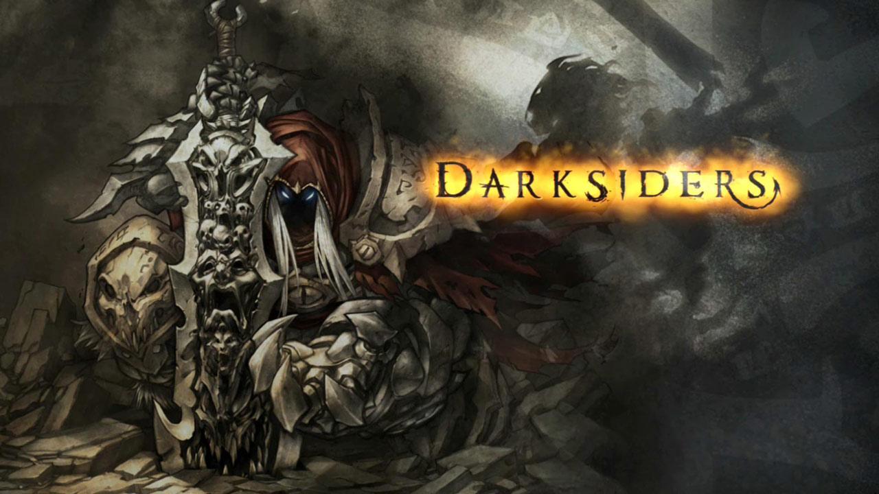 Darksiders-poster
