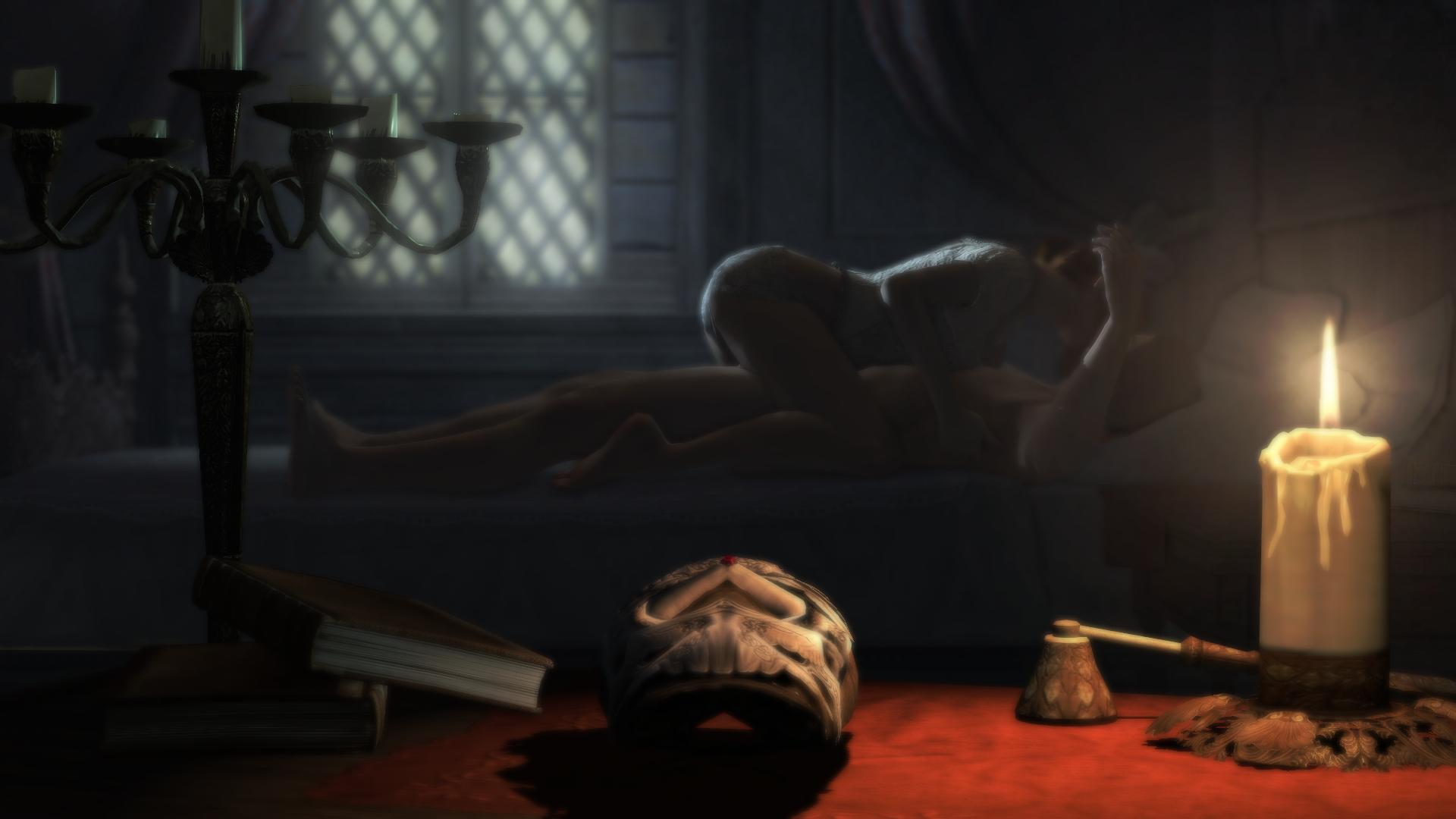 Assassin creed brotherhood naked pornos images