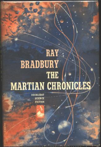 Рэй Брэдбери. Марсианские хроники