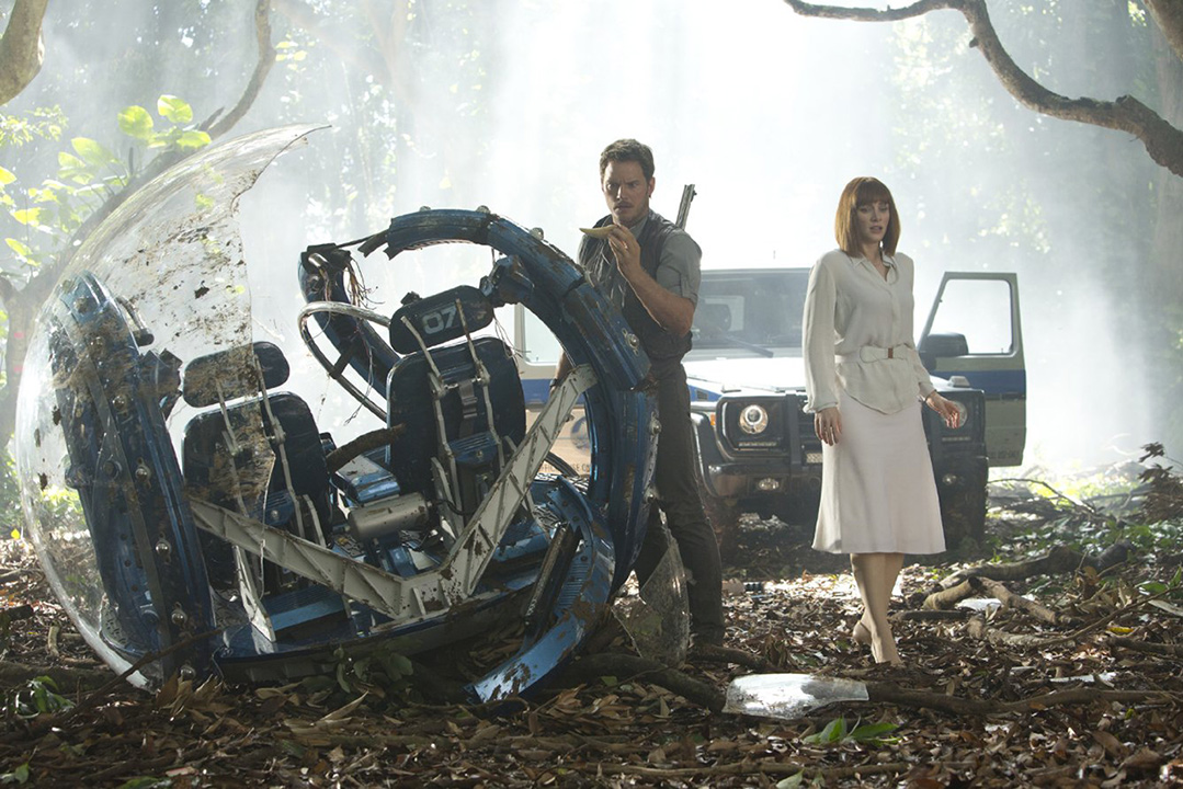 Watch Jurassic World Online - Full Movie from 2015 - Yidio